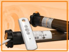 Automatismos y motorizaciones home motion by Somfy: CONFORTTA - Puertas y ventanas de PVC · aislamiento térmico y acústico.