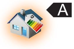 Certificat eficiència energètica de les vivendes: CONFORTTA - Portes i finestres de PVC · aïllament tèrmic i acústic.