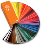 Colors lacats carta RAL