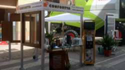 CONFORTTA present a la 53a Fira d'Artés