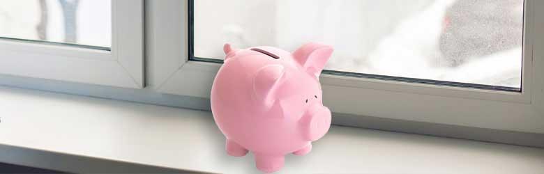 Finestra de PVC Veka, Kömmerling, Cortizo, Schüco, Rehau, estalvia energia, estalvia diners.